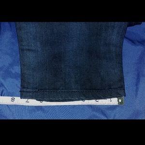 Laguna B Jeans - *5 for $30* LAGUNA CRYSTAL COVE JEANS